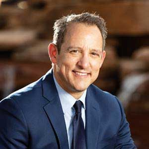 David Greene, MD, MBA, Founder and CEO, R3 Stem Cell