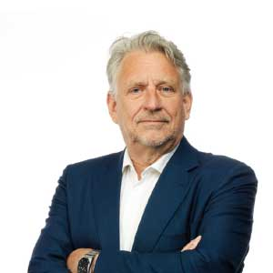 Dr. Jan Groen, CEO and Chairman of the Board, Intravacc