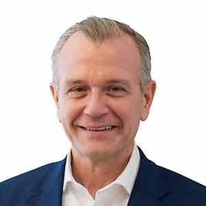 Ray Glemser, Founder, Glemser