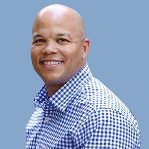 Michael Ero, Founder and CEO, Machaon Diagnostics