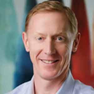 Bill Burke, CEO, Merit Solutions