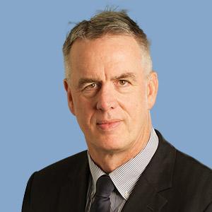 Dr. Steve Cutler, CEO, Icon Plc