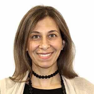Dalia El-Sherif, Partner, Red Nucleus