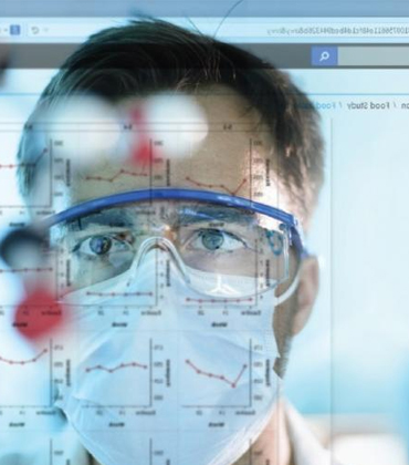 Here's How Data Takes Part in Driving Effective R&D for Life Sciences