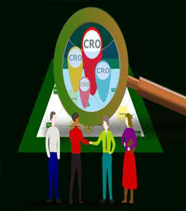 Data-Focused CRO and its Benefits over Full Service CRO