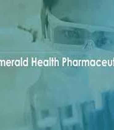 Emerald Health Pharmaceuticals Appoints Neuroscience Expert Dr. Eduardo Candelario-Jalil