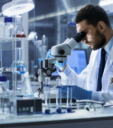 Things to Consider When Evaluating CRO Laboratories