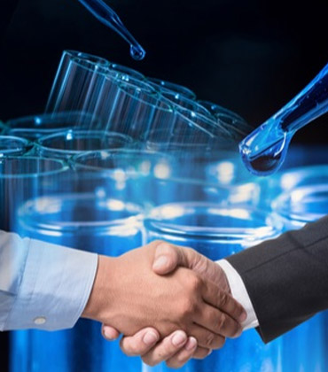 Advantages of Biotech Partnership