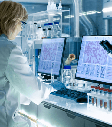 Data Analytics and Data Science Platforms for Life Sciences
