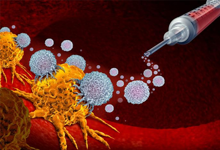How Technology is Reshaping Immunotherapy