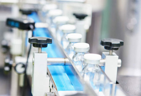 Advantages of Using Glass Pharmaceutical Packaging