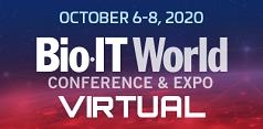 Bio- IT World Conference & Expo Virtual