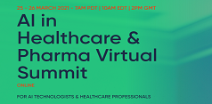 AI in Healthcare & Pharma Virtual Summit