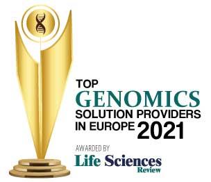 Top 10 Genomics Solution Companies in Europe - 2021