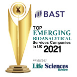 Top 5 Emerging Bioanalytical Services Companies in UK and Europe - 2021