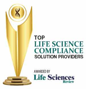 Top 10 Life Science Compliance Solution Companies - 2021