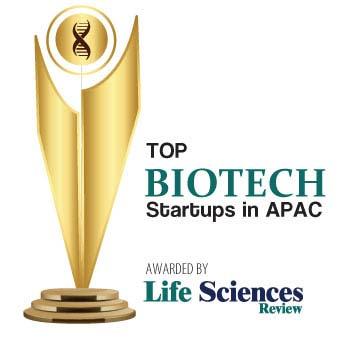 Top 10 BioTech Startups in APAC - 2021