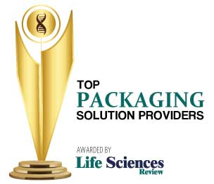 Top 10 Packaging Solution Companies - 2021