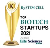 Top 10 BioTech Startups - 2021